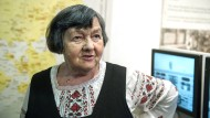 Kiews Heldin seit einem Jahr in russischer Haft