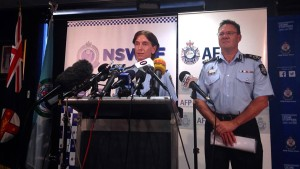 IS-Anschlag in Australien vereitelt