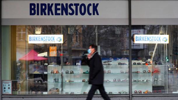 Neue Eigner sollen Birkenstock in Asien bekannter machen