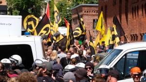 """Demonstration der """"Identitären Bewegung"""" abgesagt"""
