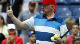 """""""Boris Becker ist kein offizieller Diplomat"""""""