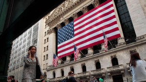 Amerikanische Privatanleger fliehen massenhaft aus Aktienfonds