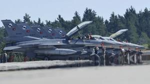Türkische Nato-Soldaten stellen Asylanträge in Deutschland