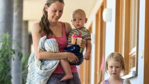 Die Mütterrenten treffen Steuerzahler immer härter