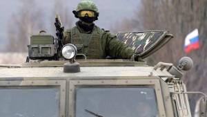Die Ukraine macht Anlegern Sorgen