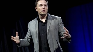 Teslas Aktienkurs fällt um 12 Prozent