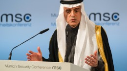 Saudi-Arabien droht mit weiteren Maßnahmen gegen Kanada