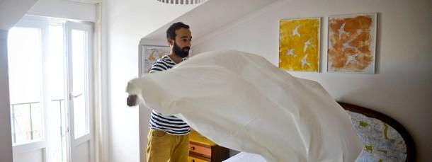 Gutes Geschäft mit Tücken: Zimmervermieter müssen Einnahmen versteuern