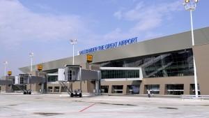 Mazedonien benennt Flughafen und Autobahn um