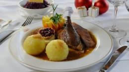 Die Klassiker der Deutschen an Weihnachten