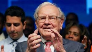 Warren Buffett wird Autohändler