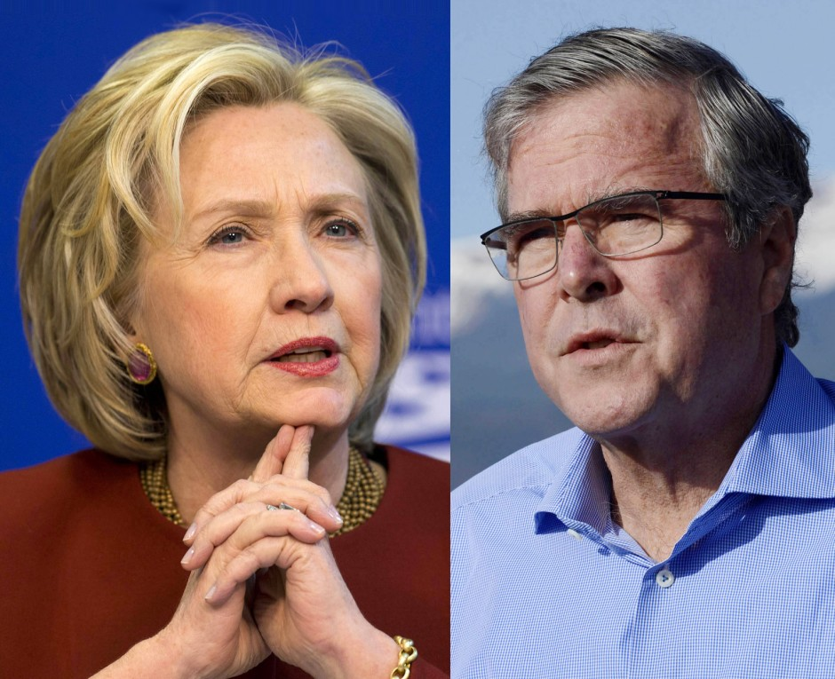 Costs and benefits from clinton to bush essay