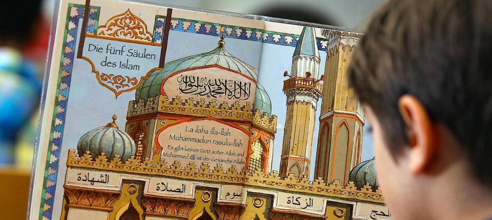 Winfried Kretschmann Kritisiert Islam Als Unterrichtsfach