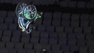 Wo bleibt die Action bei den Paralympics?