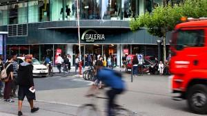 Signa gewinnt volle Kontrolle über Galeria Karstadt Kaufhof
