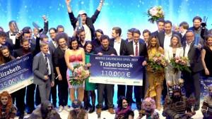 """Trüberbrook"" überzeugt die Jury"