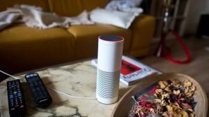 Digitalbranche warnt vor Behördenzugriff auf Alexa