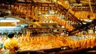 Angst vor dem Abkommen: Müssen wir bald alle Chlorhähnchen essen?