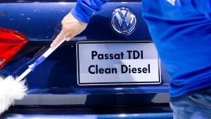 Droht Volkswagen die nächste Sammelklage?