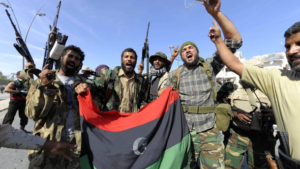 Übergangsrat gibt Tod Gaddafis bekannt