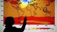 Der stark beschleunigte Klimawandel ist ein Risikofaktor, auch und gerade ökonomisch betrachtet.