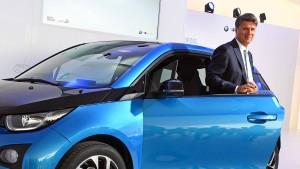"""BMW greift Deutsche Umwelthilfe an: """"Wer manipuliert hier eigentlich?"""""""