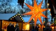 Erste Weihnachtsmärkte öffnen ihre Tore