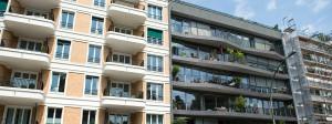 Moderne Wohnungen in Berlin