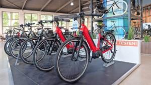 Wie ein Familienbetrieb zum globalen Fahrradriesen aufstieg