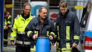 Hochgiftiger Stoff Rizin in Wohnung gefunden