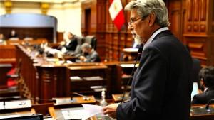 Francisco Sagasti zum neuen Präsidenten gewählt