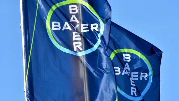 Bayer-Konzern beschließt Kapitalerhöhung