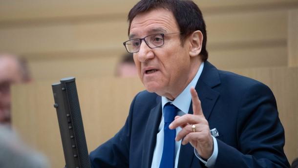 """""""Die CDU ist inhaltlich insolvent"""""""