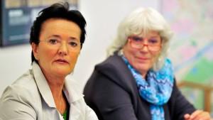 Grüne schicken Rosemarie Heilig ins Rennen