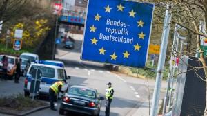 """Schärfere Einreiseregeln: Moselle wird zum """"Virusvariantengebiet"""""""
