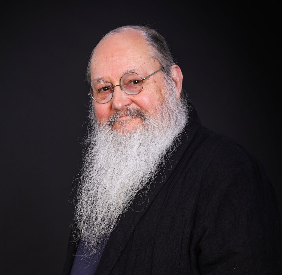 Der Philosoph Robert B. Brandom