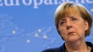 Merkel zur Einigung mit Griechenland