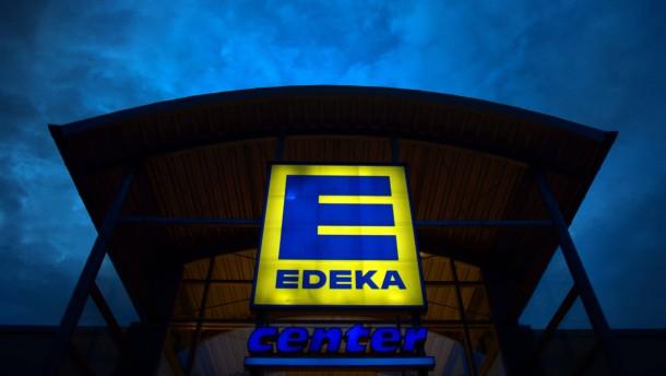 Edeka einigt sich mit Nestlé