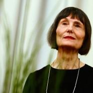 Die in der Slowakei geborene und in Zürich lebende Autorin Ilma Rakusa