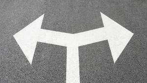 Rechts, Mitte, Links – von den Wirren der politischen Orientierung