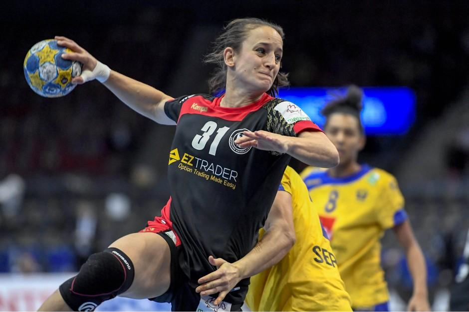 schweden handball frauen