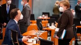 Bund und Länder: Hausärzte sollen ab April impfen