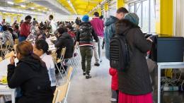 Nur noch  jeder dritte Asylbewerber wird anerkannt