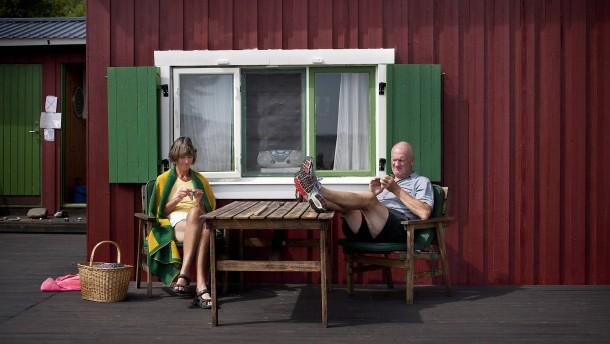 Nutzt der Ruhestand der Gesundheit, oder schadet er ihr?