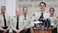 Trauer um Opfer des Amoklaufs von Santa Barbara