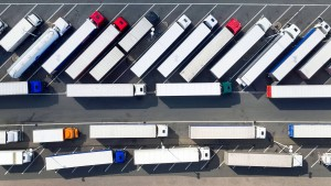 Die Gründe für den Verkehrskollaps