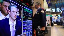 Hedgefonds machen einen Rückzieher