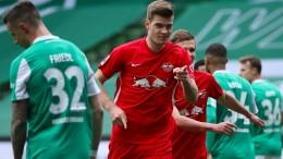 Leipzig schießt sich Bayern-Frust von der Seele