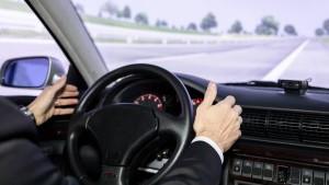 Lässt das autonome Fahren die Beträge sinken?