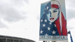 So wählen Muslime in den Vereinigten Staaten